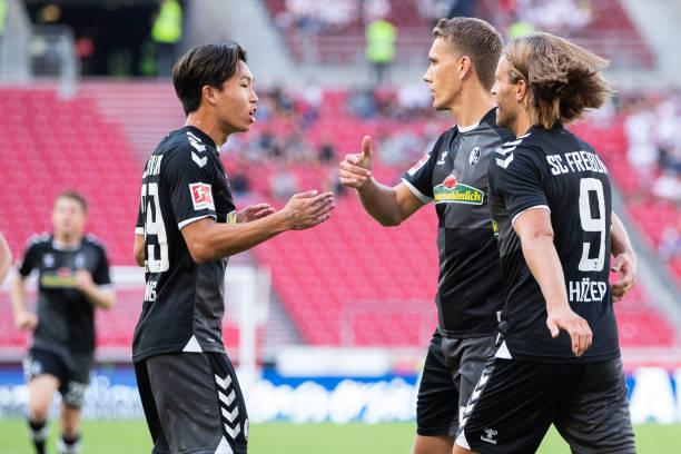 Bundesliga Preview 2020/21: Matchday 2