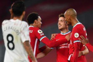 Premier League Roundup 2020/21: Gameweek 3