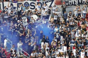 World's Loudest: Five Clubs With The Most Diehard Fans
