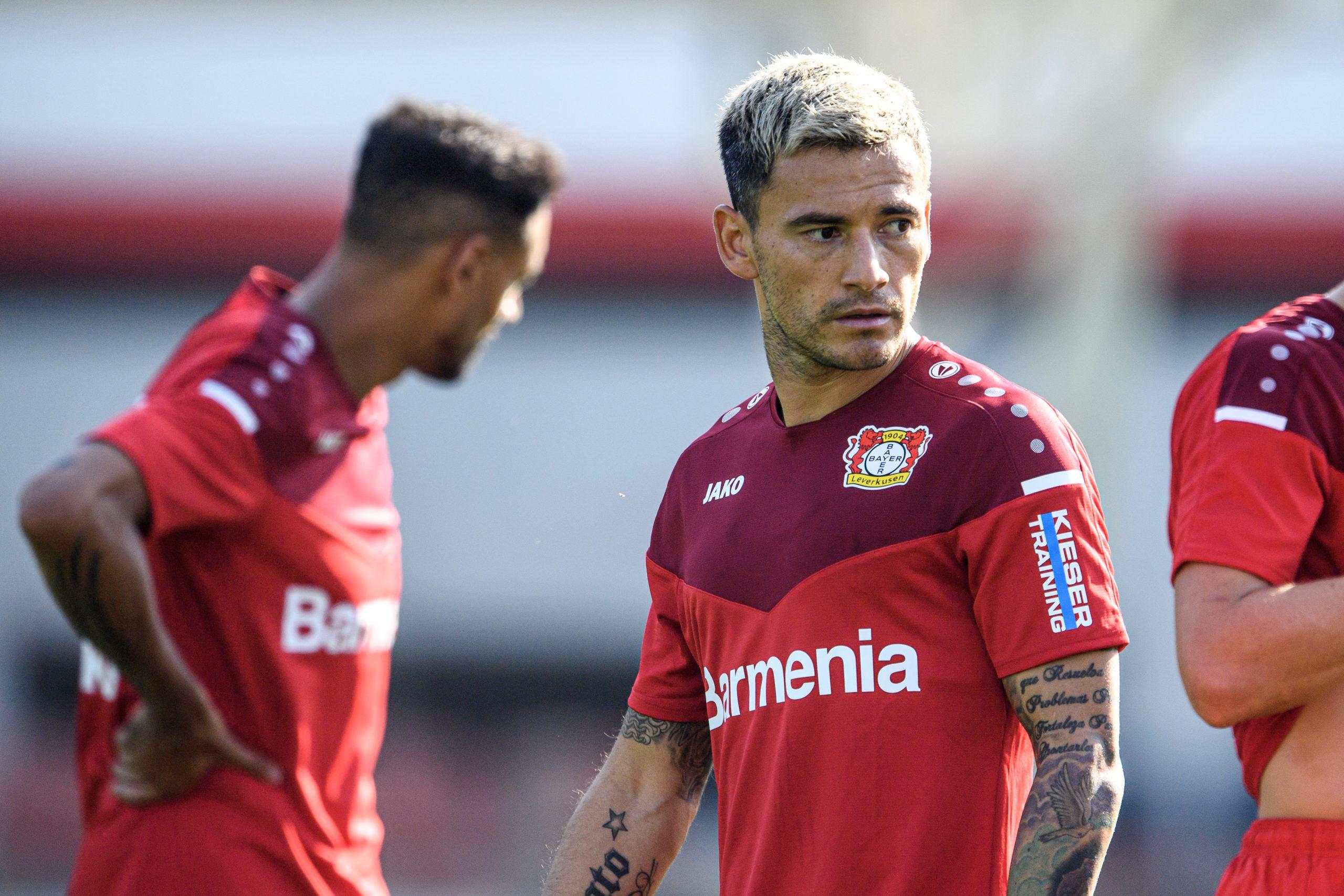 Bundesliga Preview 2020/21: Matchday 1