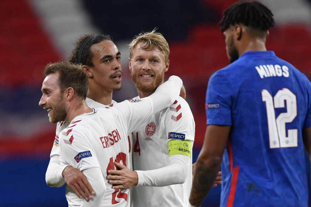 UEFA Nations League Roundup 2020/21: Chapter Four