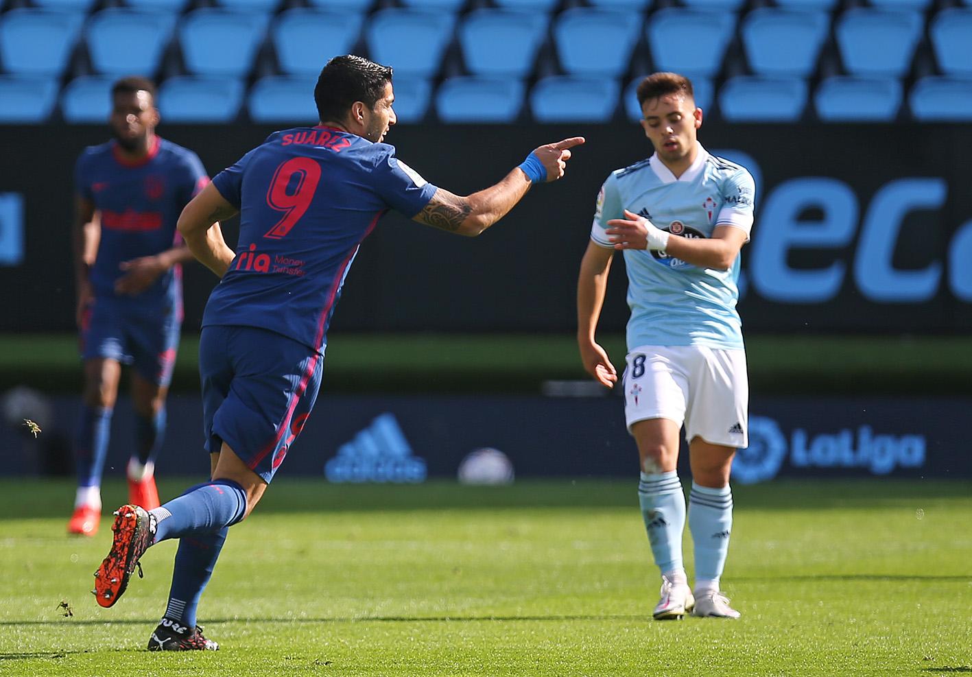 La Liga match report Game week 6