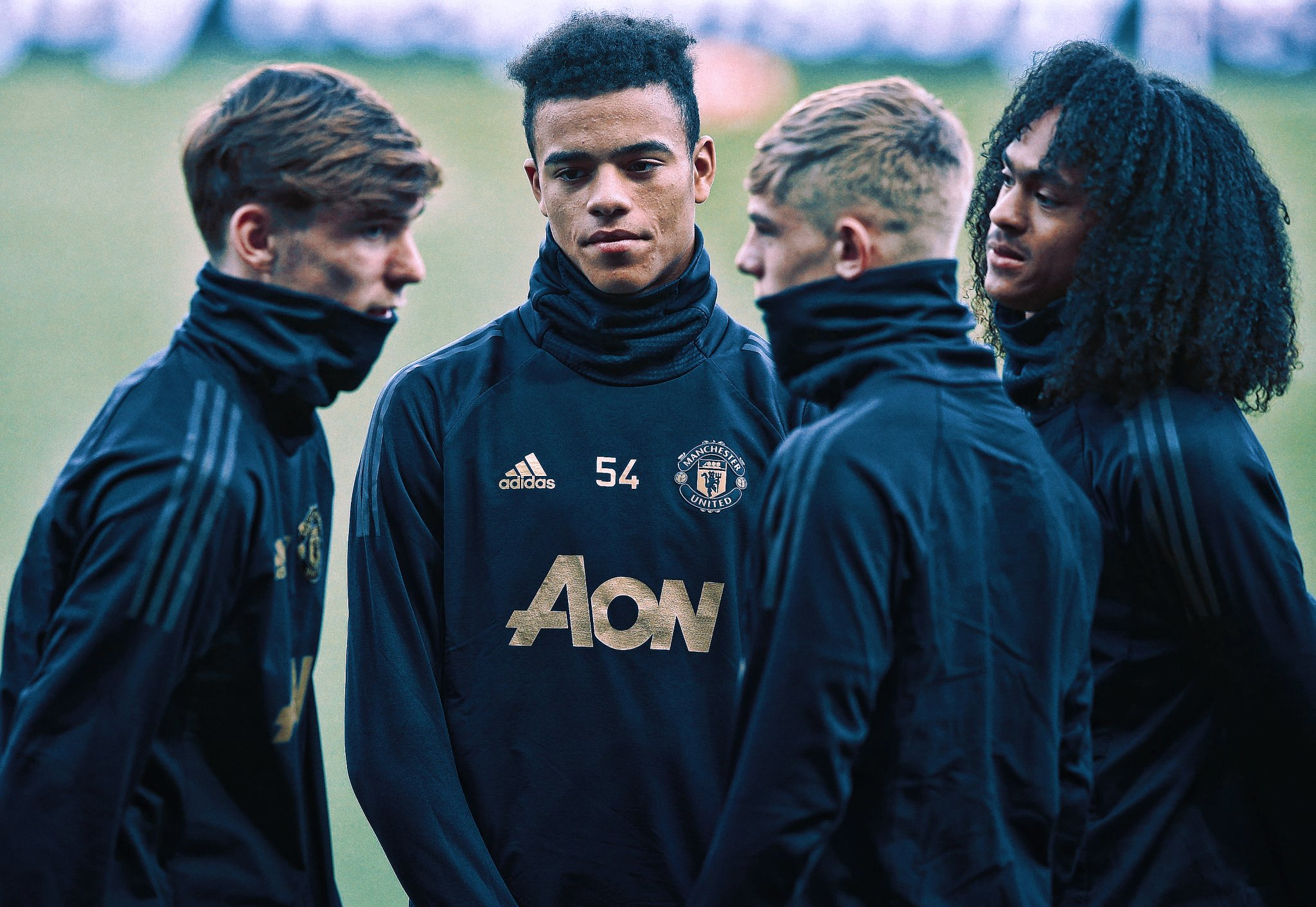 Is there a doom impending Manchester United?