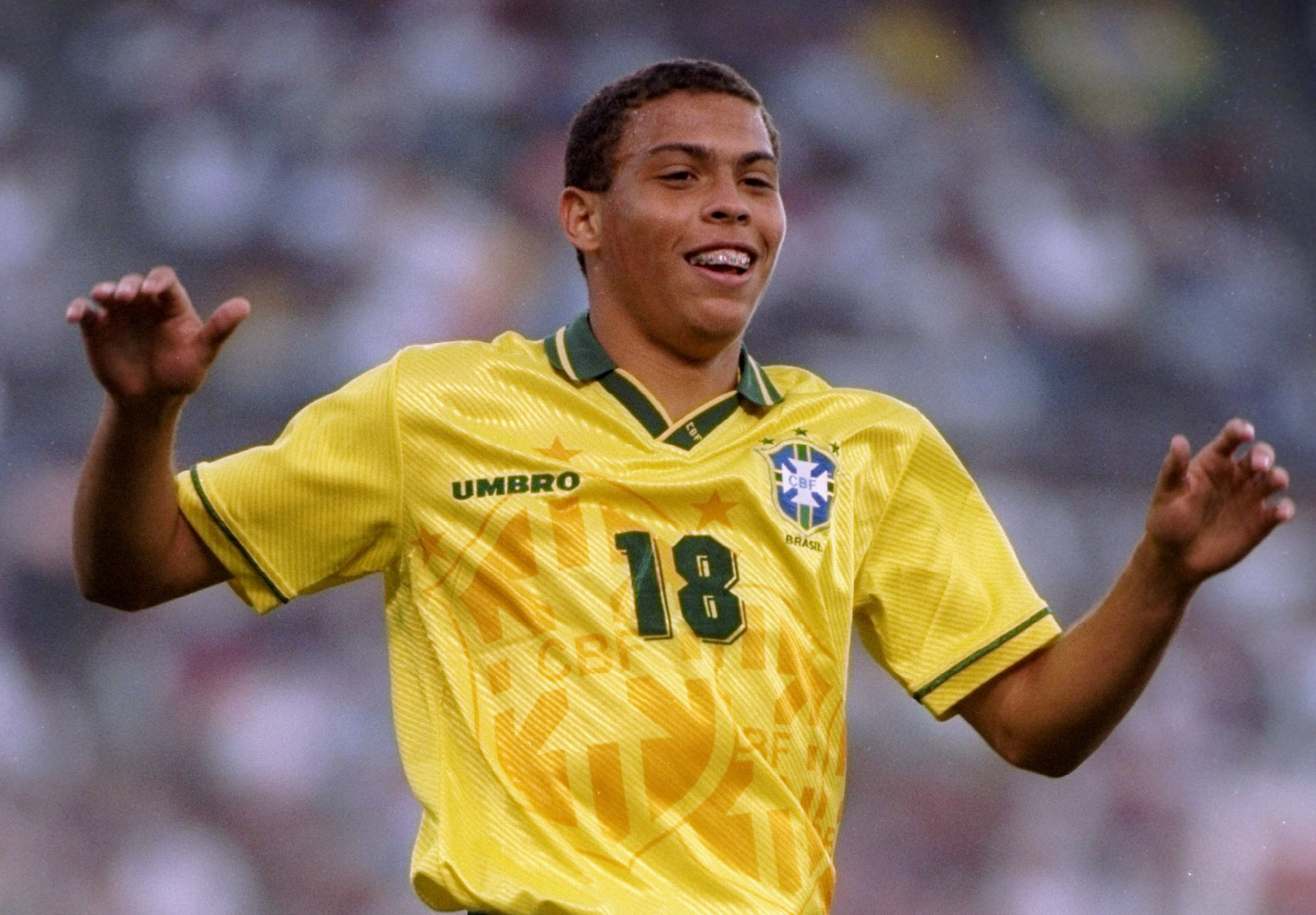 Who are the Ten Richest football players ever?