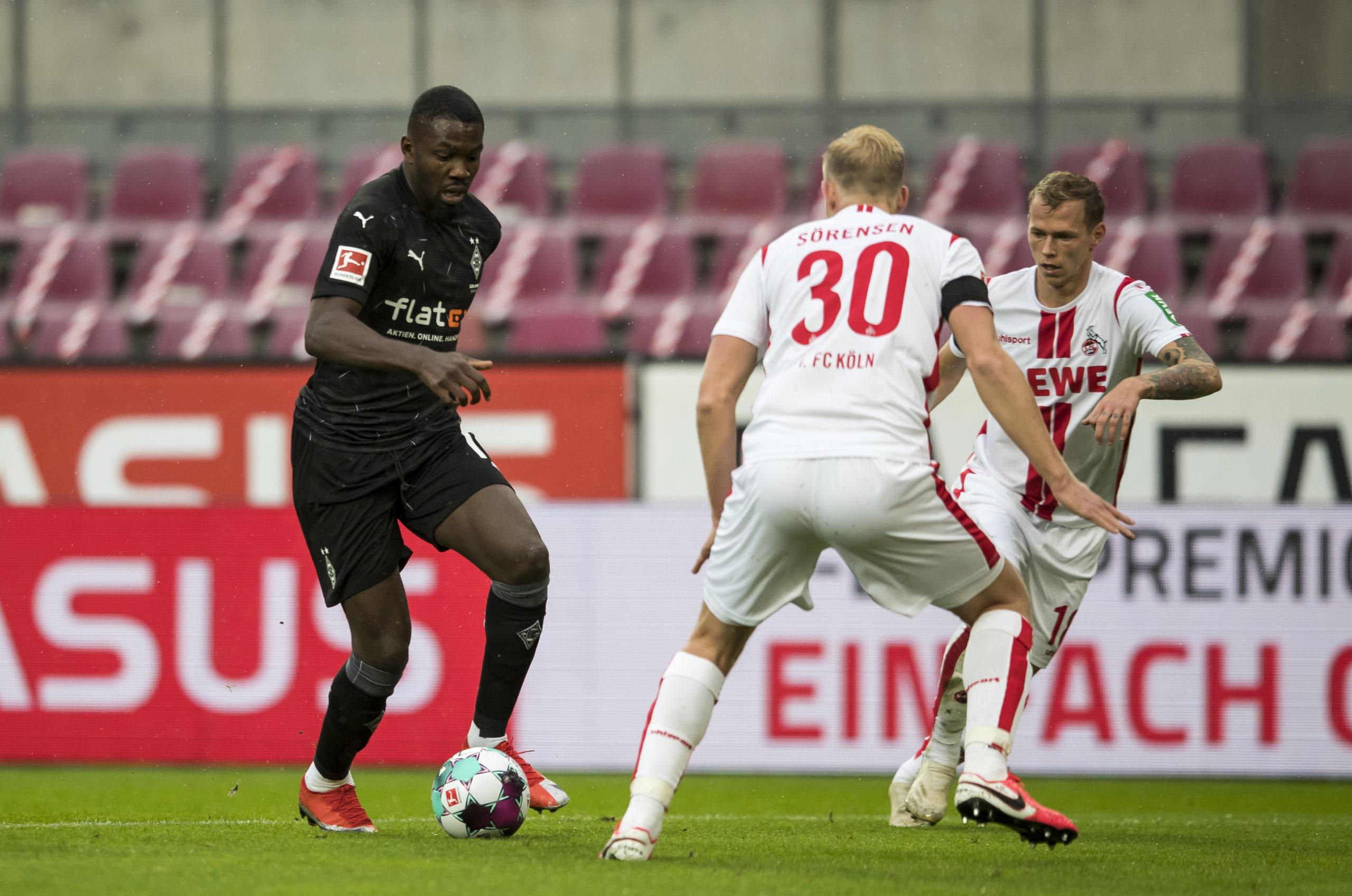 Bundesliga Roundup 2020/21: Matchday 3
