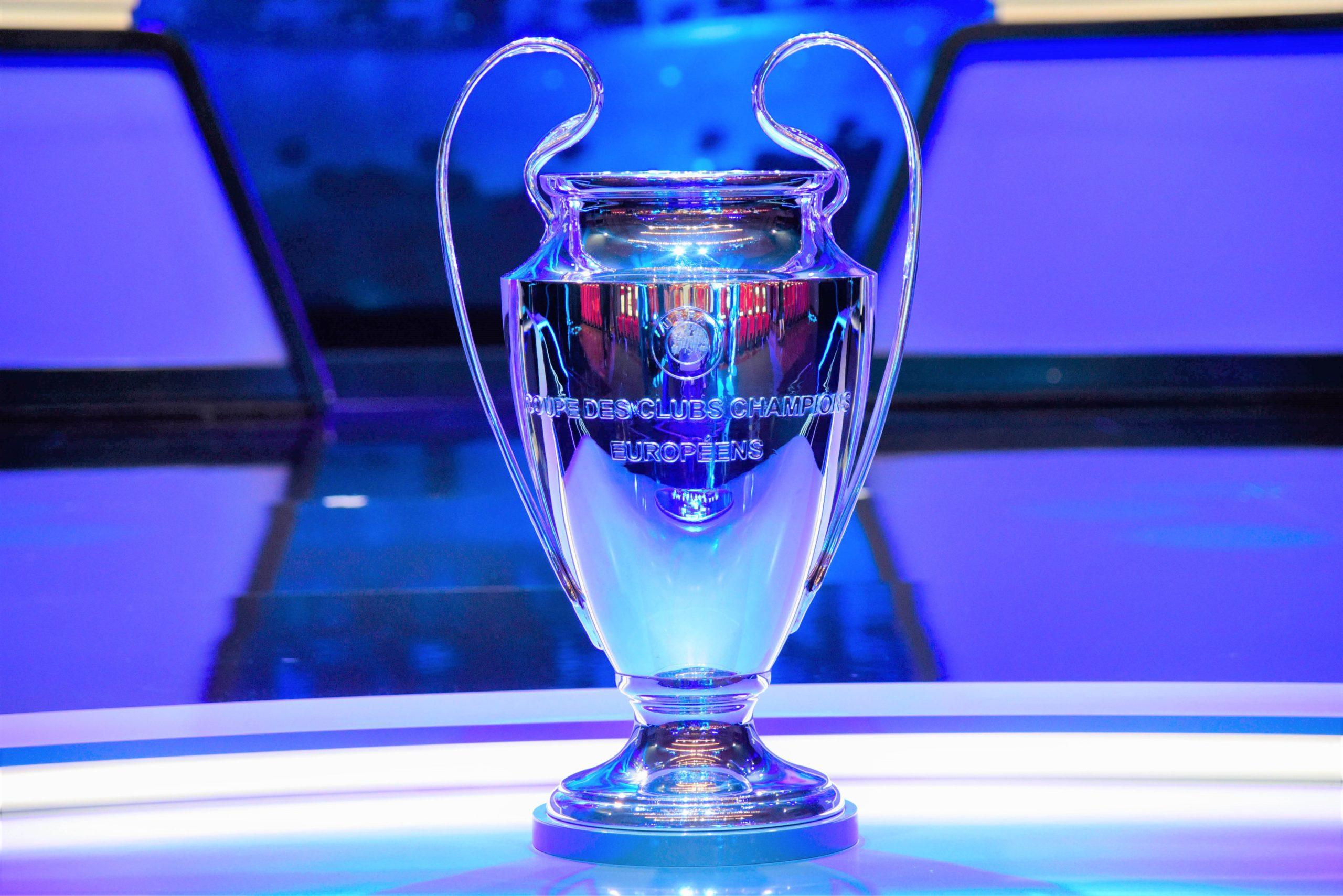 UEFA Champions League 2020/21 - Group Stage Verdict
