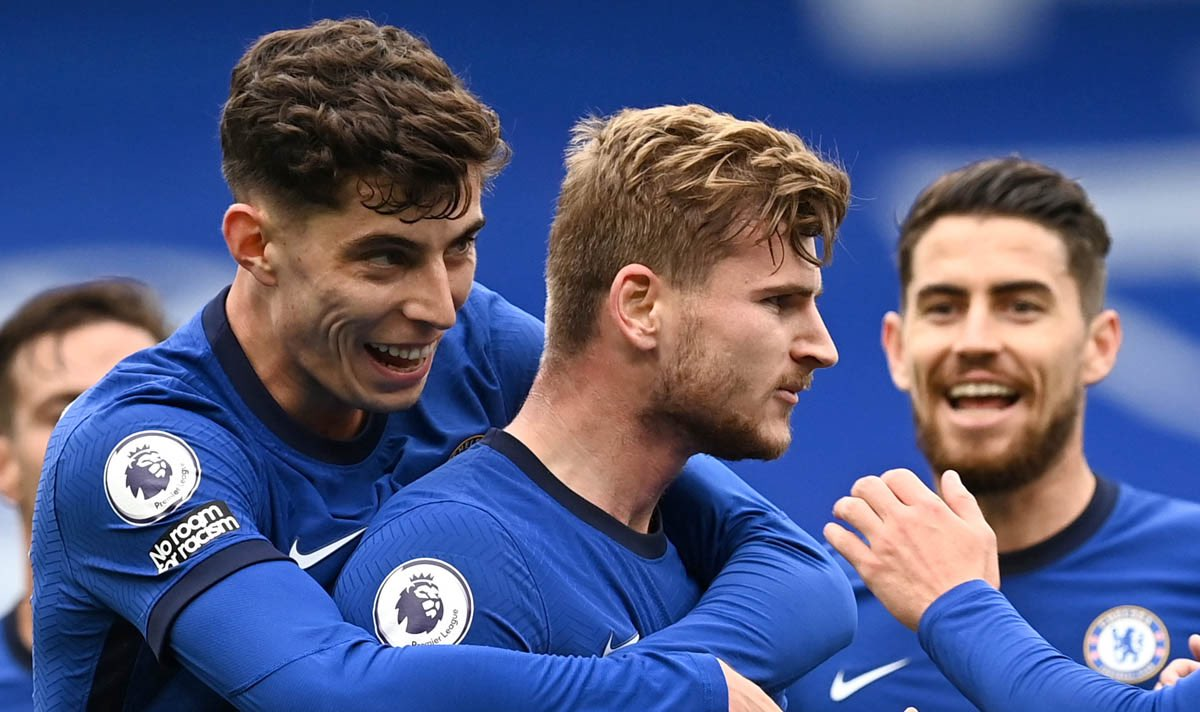 Premier League Roundup 2020/21: Gameweek 5
