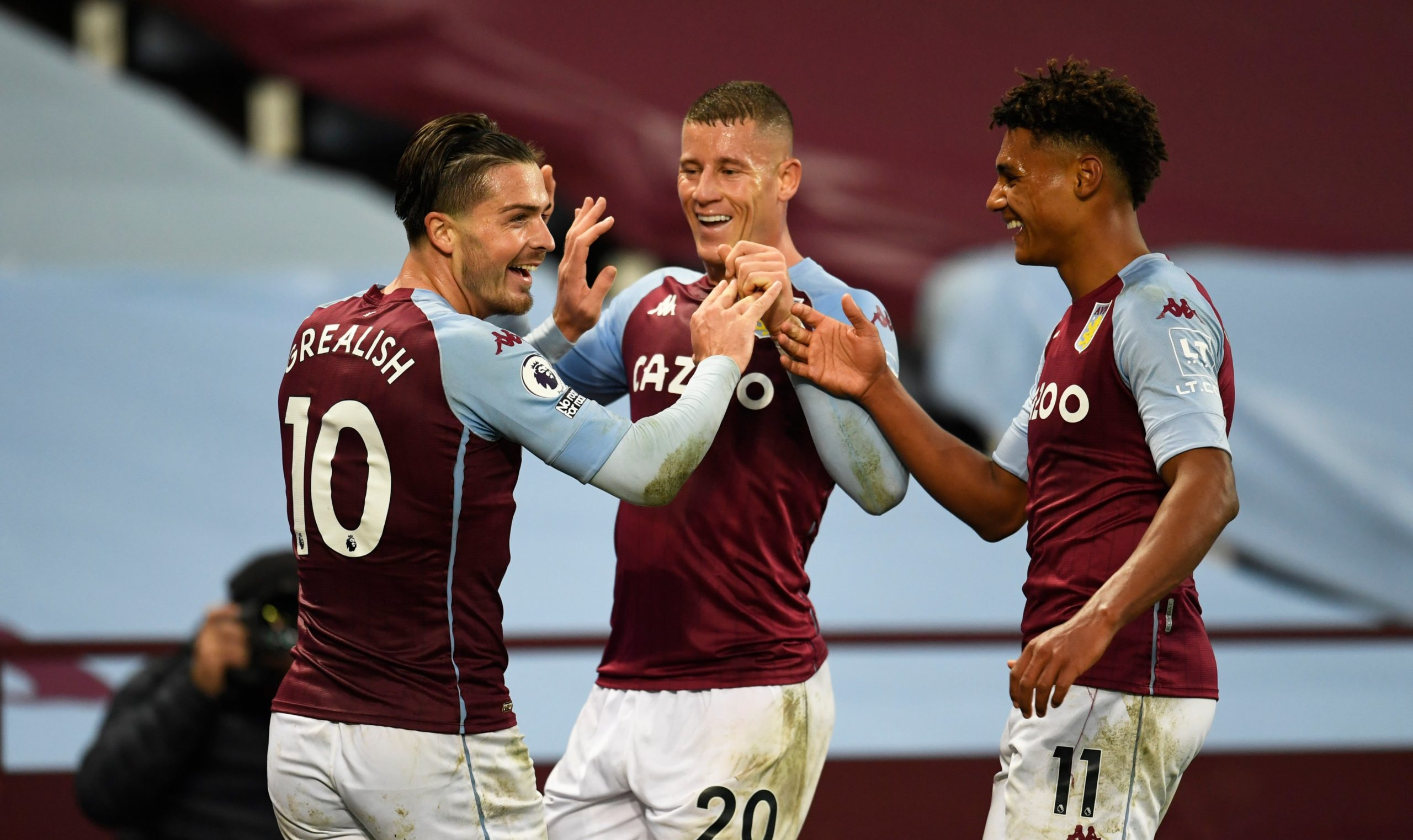 Premier League Roundup 2020/21: Gameweek 4