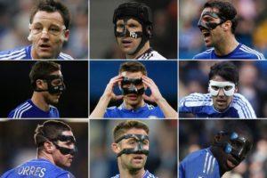 chelsea masks