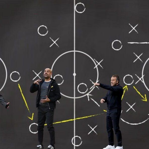 Tactical analysis