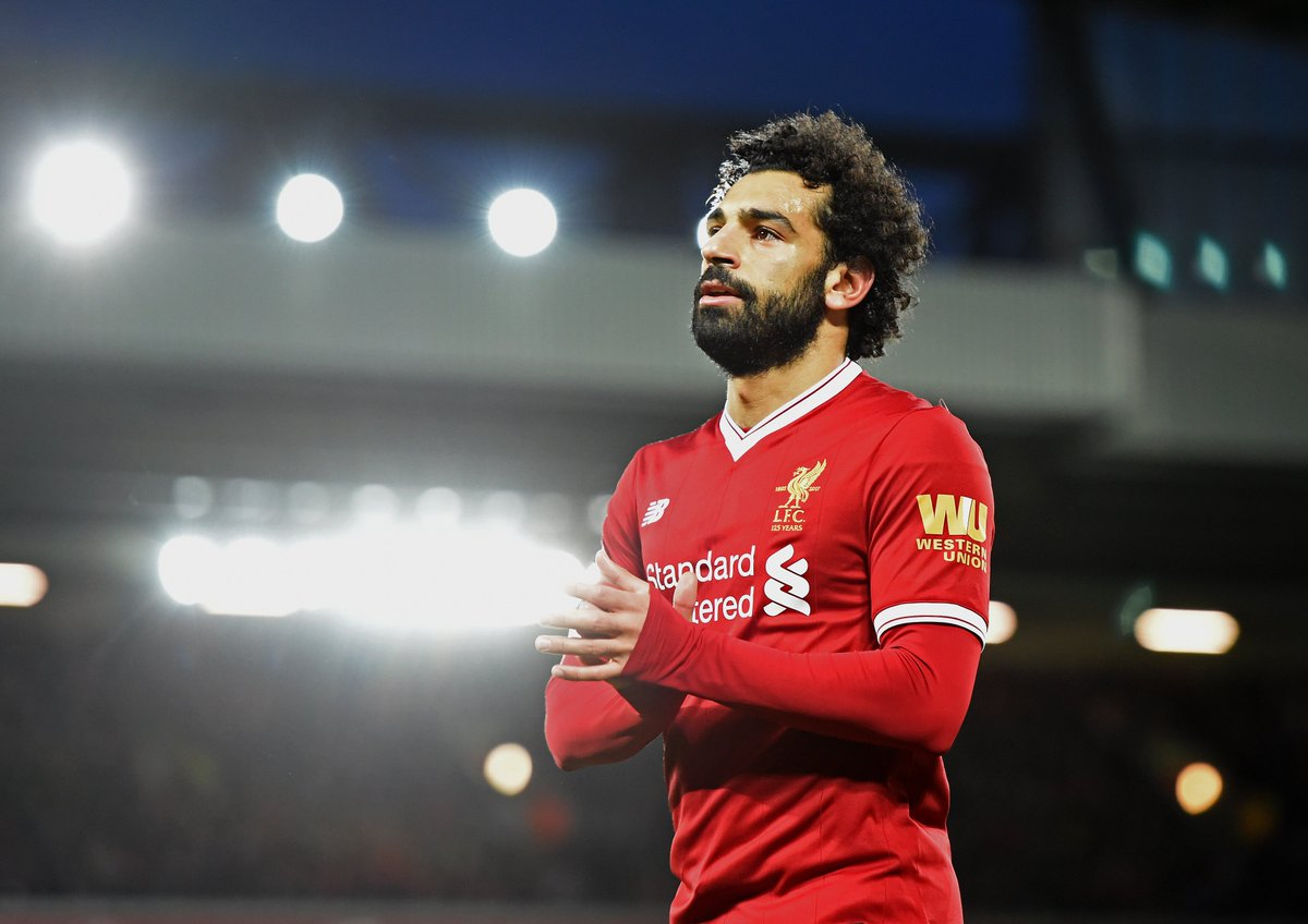 Mo Salah might leave Liverpool