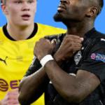 Gladbach vs Dortmund