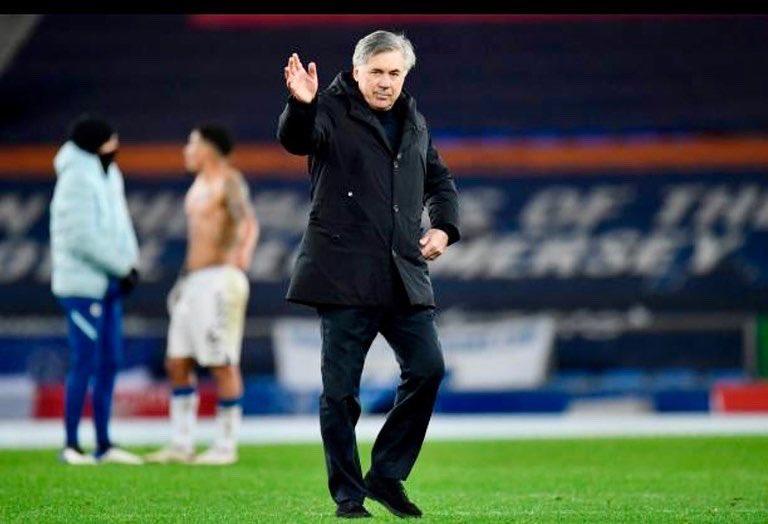 Ancelotti to sell Bernard