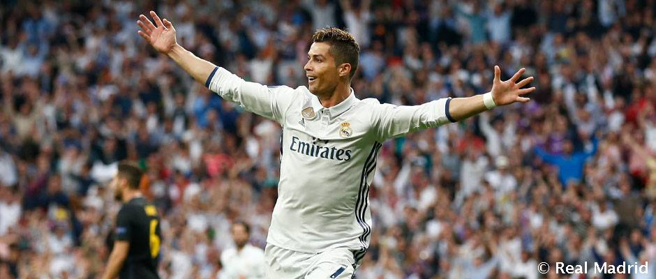 CR7 Real Madrid