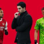 Arsenal Mikel Arteta