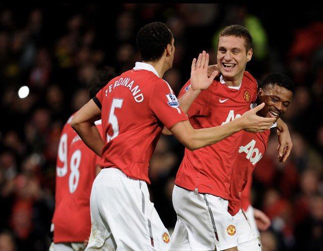 Vidic United