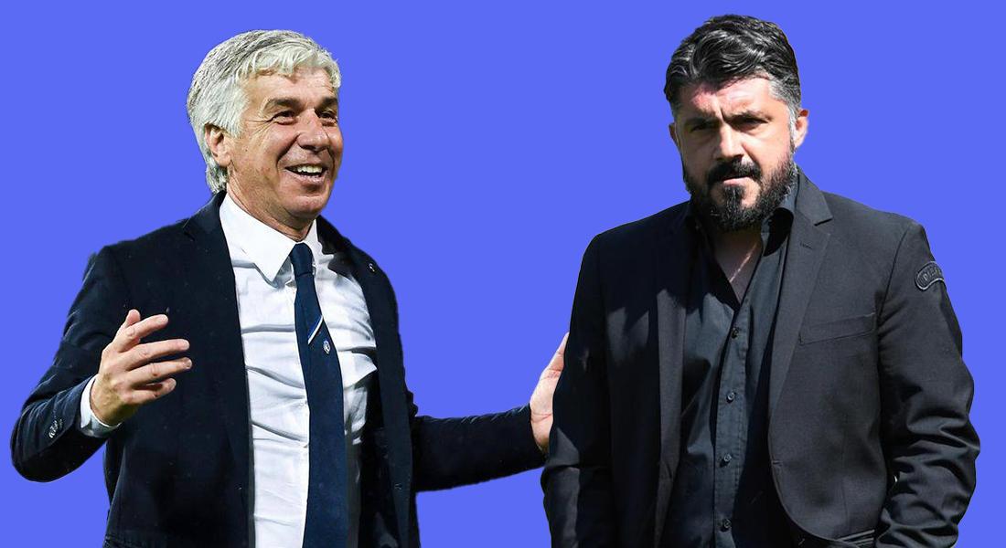 Preview Atalanta vs Napoli