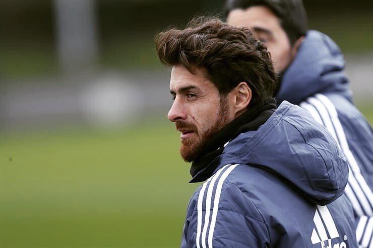 Aimar coach