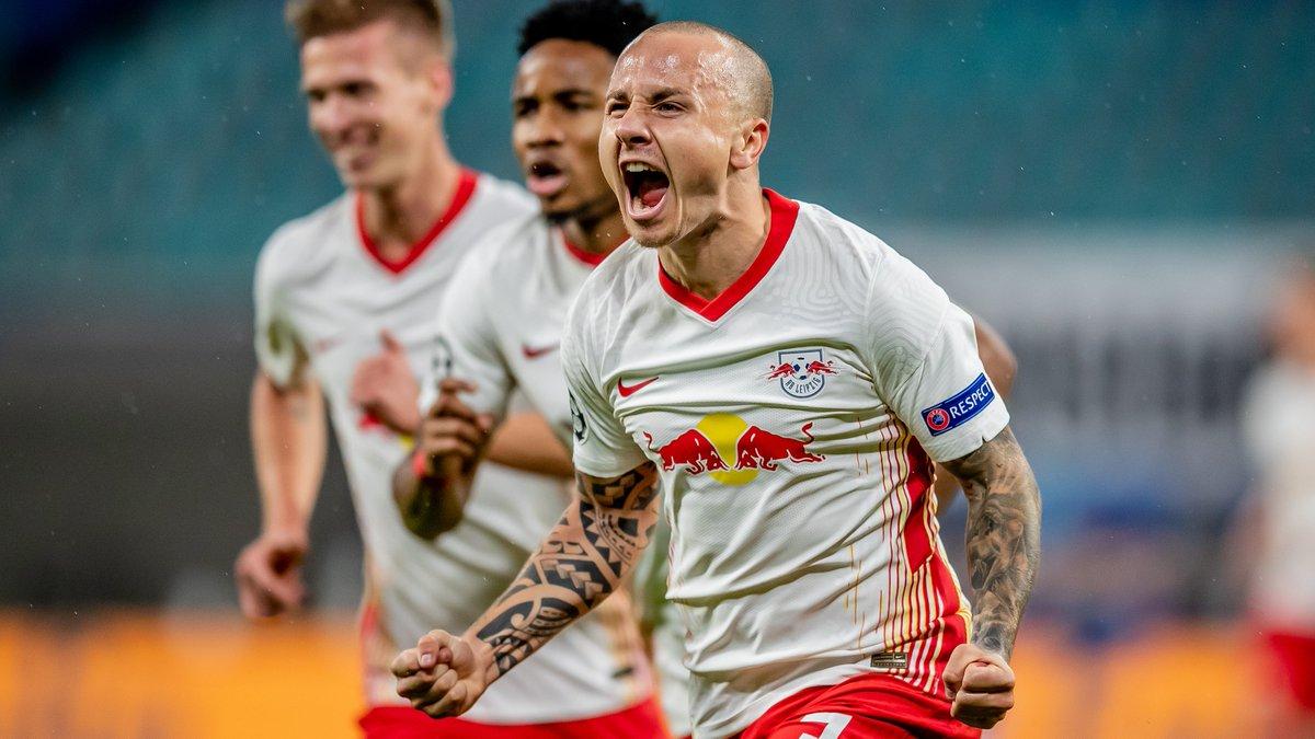 RB Leipzig Borusia Monchengladbach