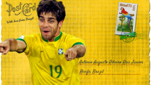 Juninho bloglist