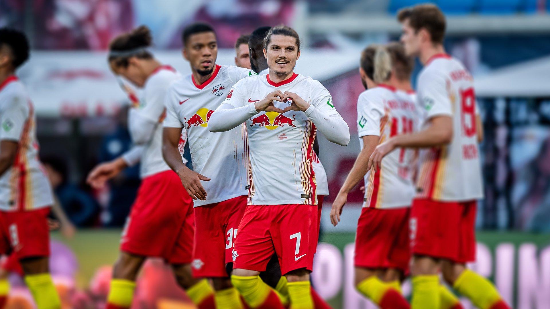 Leipzig Team