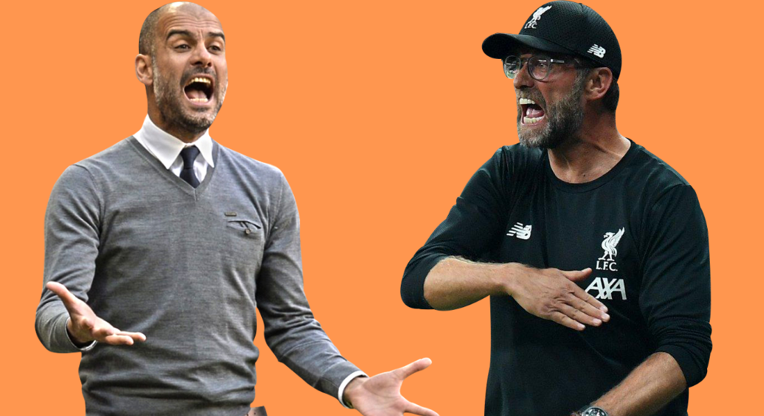 Liverppol Man City Preview