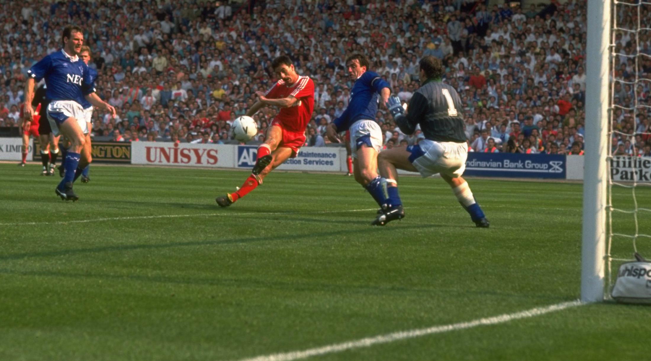 Liverpool 1989
