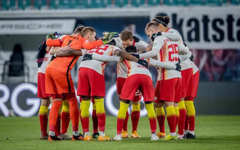 Leipzig Squad