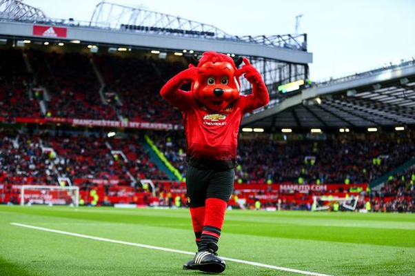"""Not """"Man U"""" - Why Manchester United should never be called """"Man U"""""""