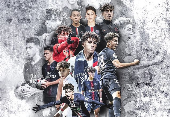 Adil Aouchiche on why he left PSG