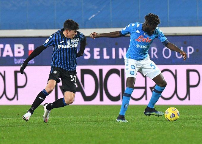 Preview Napoli Juventus