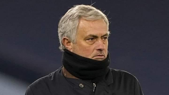 Jose Mourinho Decline