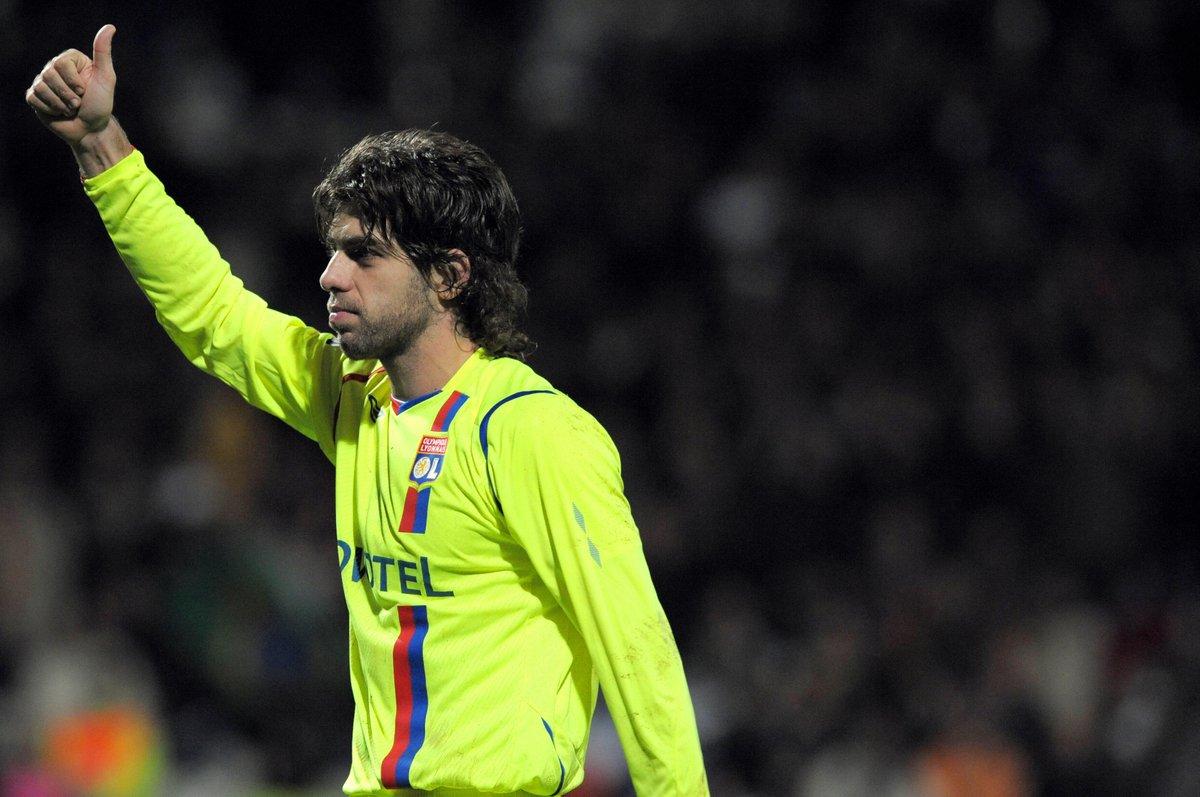 Juninho Lyon