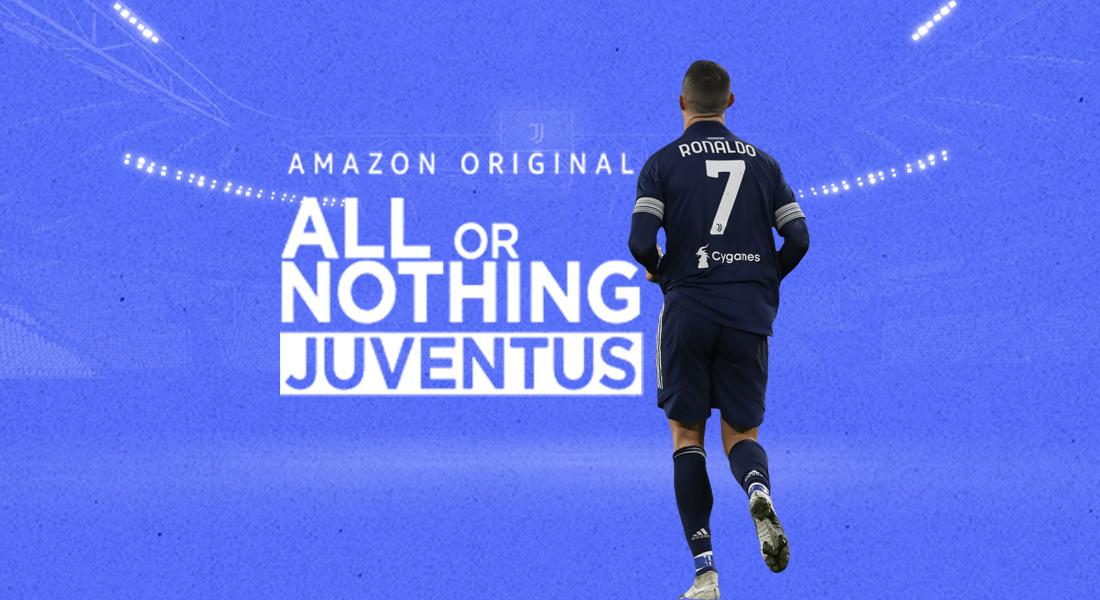 All or Nothing Juventus Details