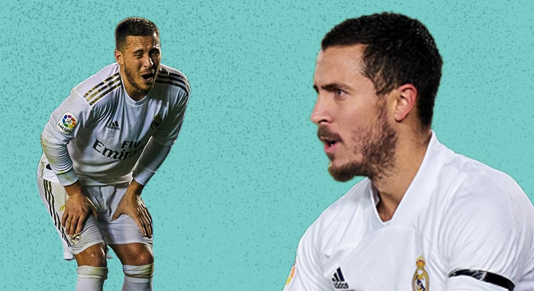 Hazard Madrid
