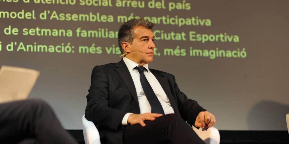 Joan Lapotrta