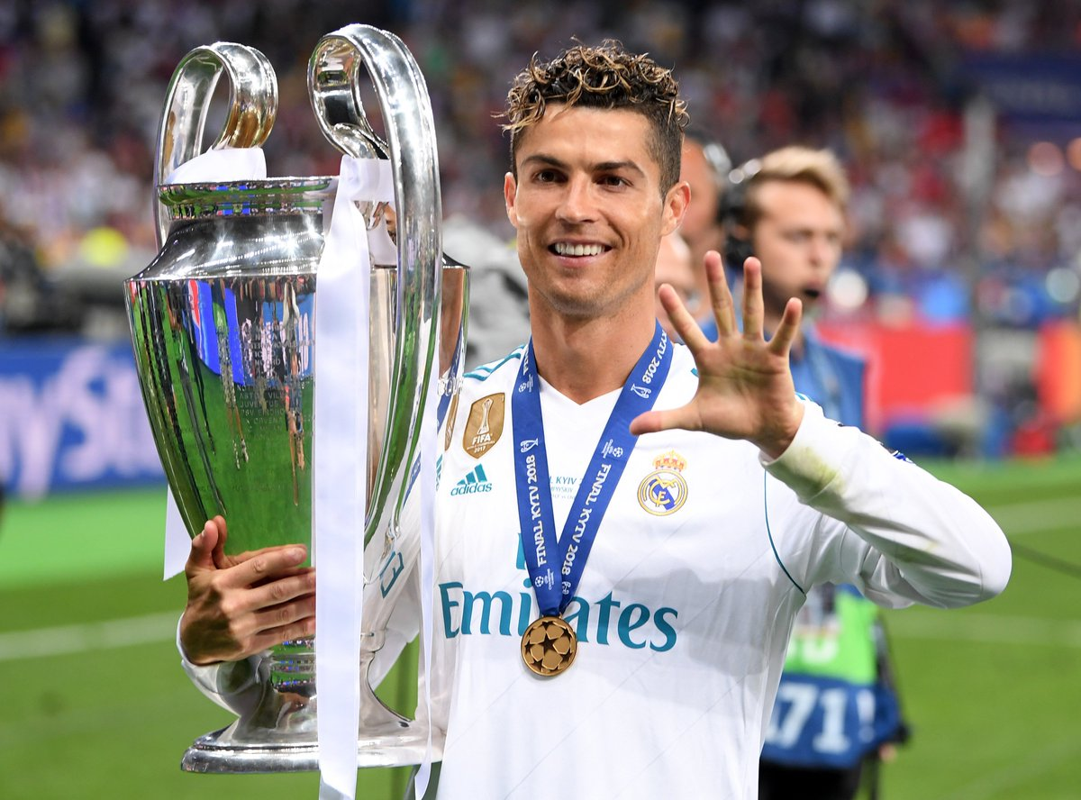 Los Blancos Real Madrid 2