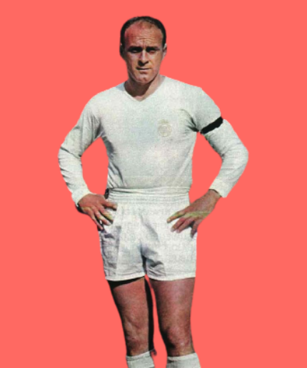 Los Blancos Real Madrid bl