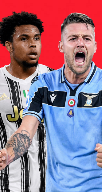 Juventus vs Lazio Prediction
