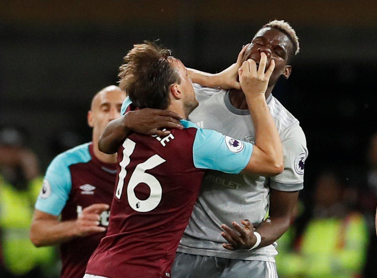 Hate Violence football