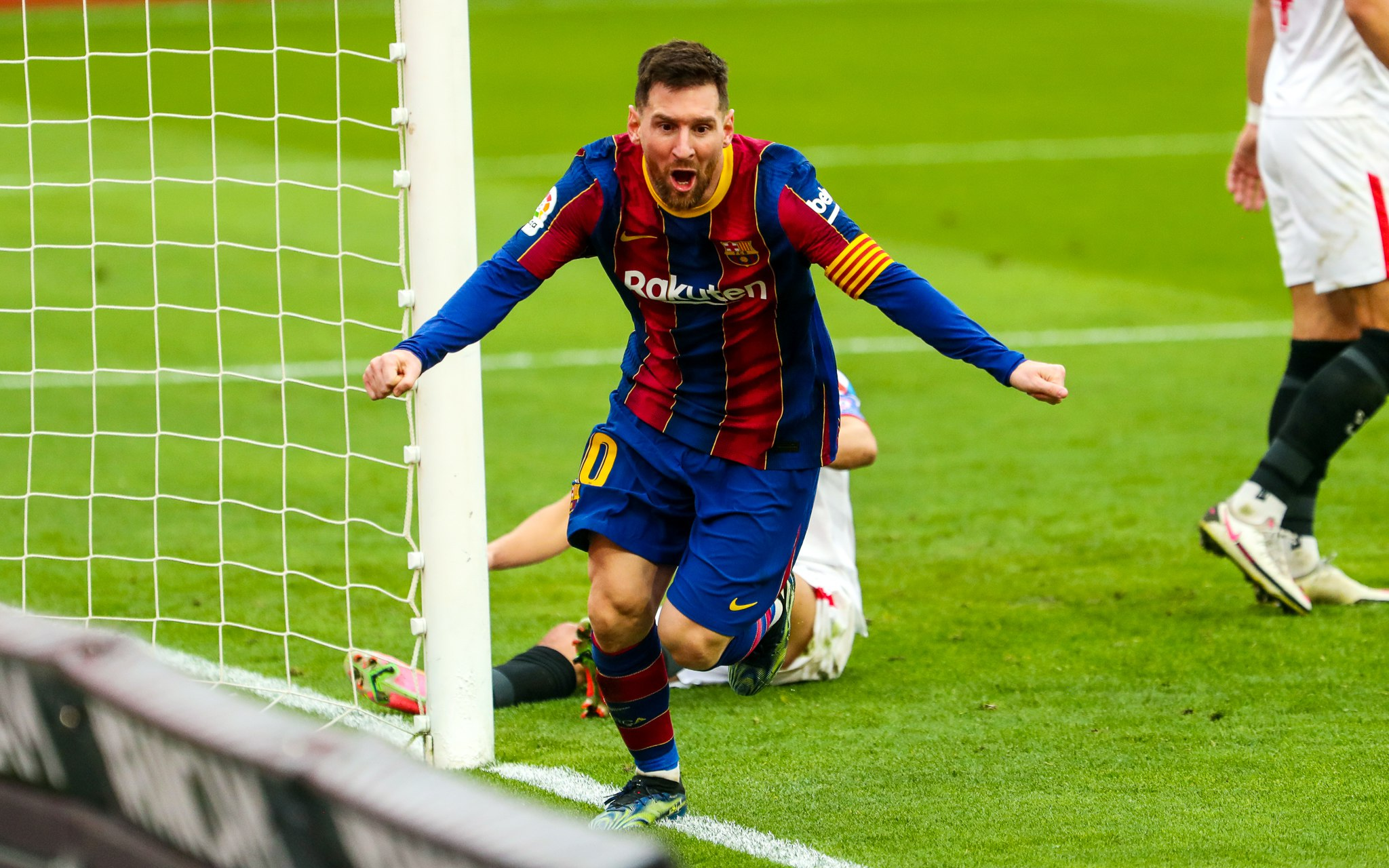 BarcaGate is another reason for Messi to Leave