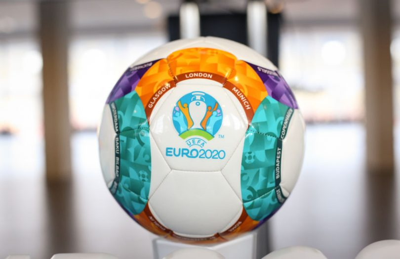Euro 2020 schedule and details