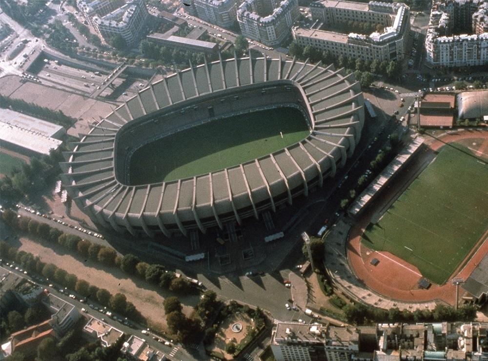 psg stadium