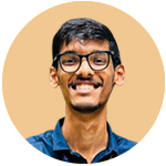 P Bhargav Chowdary