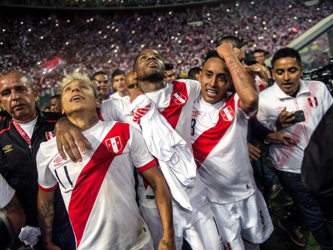 Copa America champions