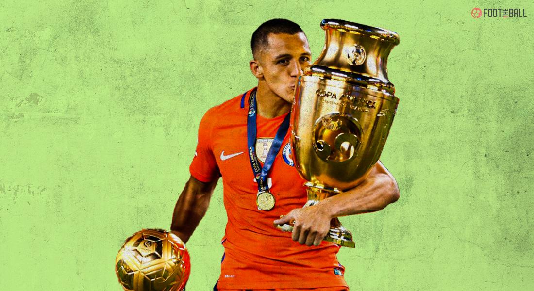 Sanchez copa america