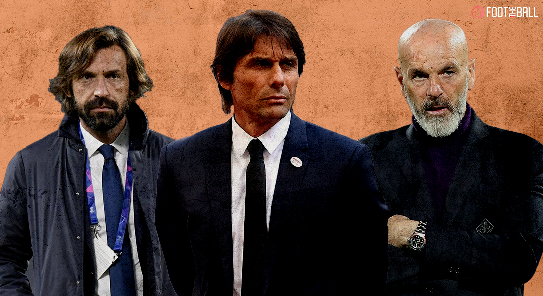 Serie A title race