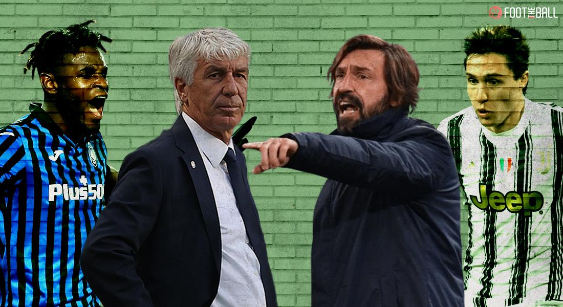 Atalanta vs Juventus Preview