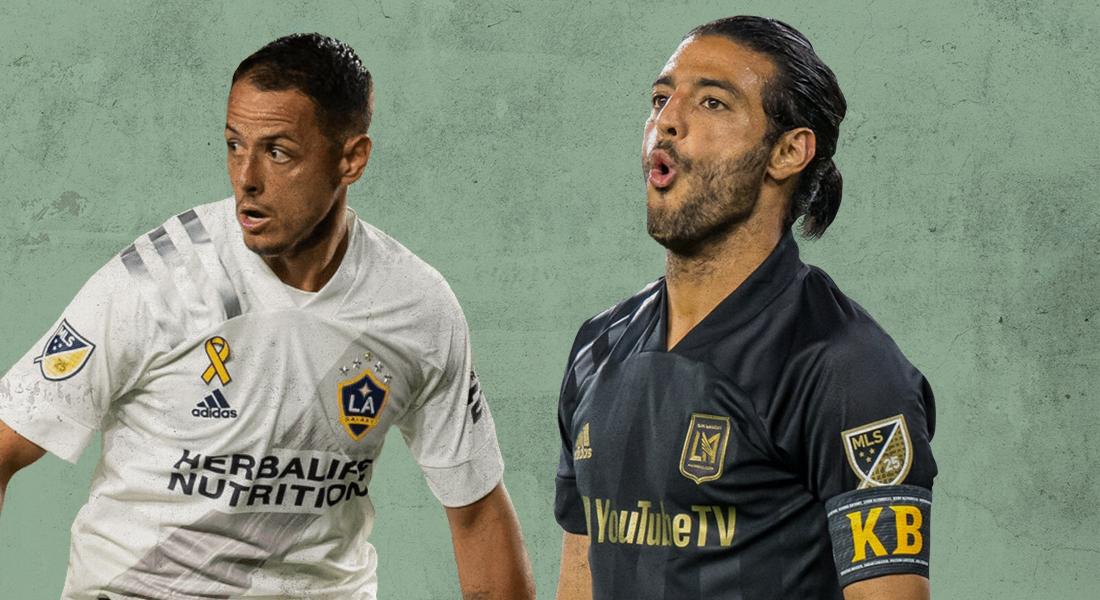 MLS Season guide