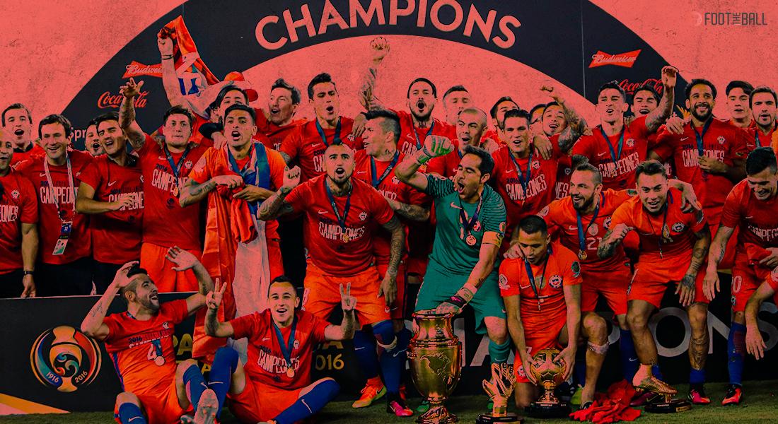 Chile Copa America 2021 Squad Preview